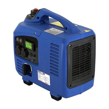2,2 kW Digitaler Inverter Generator benzinbetrieben DQ2200 -