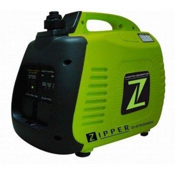 Zipper Stromerzeuger erfahrung