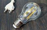 kleiner Generator bringt Licht ins Dunkle