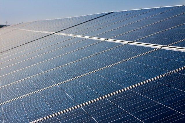 Wohnmobil Solargenerator